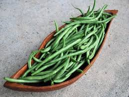 Cupidon Dwarf French Bean